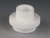 2Artikelen als: Barrel-GL-Adaptors PTFE Adaptors made of PTFE, for transition from female...
