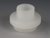 2Artikelen als: Barrel-GL-Adaptors PP Adaptors made of PP, for transition from female barrel...