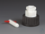 Leading-in for sensors PTFE/PPS Black screw cap made of PPS with GL 45...