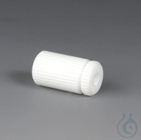 Universal Couplings PTFE Coupling made of PTFE for transition from M6 thread to  Universal...