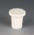 8Artikel ähnlich wie: Verschluss-Stopfen PTFE Aus PTFE mit Normschliff und Dichtringen auf der...