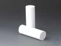 Filtering Rods PTFE Made of microporous PTFE for further treatment and processin Filtering Rods...