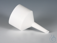 Buchner Funnel PTFE Made of PTFE. Two-part version demountable in upper and lowe Buchner Funnel...