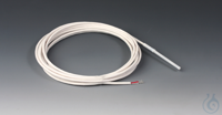 Total Immersion Probes (PT 100) PTFE/PFA Total immersion probe (class A, PRT 100 Total Immersion...