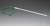 Thermoelement K mit SMP-Stecker PTFE/PFA Thermoelement K (Ni Cr + Ni) in einem m Thermoelement K...
