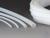 Tubing PTFE Translucent to milky-white appearance. Tubing Translucent to milky-white appearance....