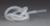 Flexible Tubing PFA Corrugated tubing with circular corrugations around the long Flexible Tubing...