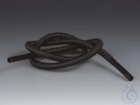 Flex-Schläuche EX PFA-EX Leitfähige Wellschläuche NW10 mit kreisförmigen, konzen Flex-Schläuche...