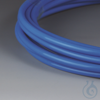 Colour-Schläuche PTFE-BLAU-BLUE Die komplett durchgefärbten Schläuche sind licht Colour-Schläuche...