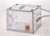 Mini Inertgas Basic Exsikkator PC Polycarbonat, inklusive Trocknungsmittel und S Mini Inertgas...