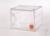 Mini 1 Basic Exsikkator PC Polycarbonat, drei Ausführungen (eine, zwei oder drei Mini 1 Basic...