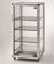 Maxi 1-Exsikkator PMMA/AL Aluminiumrahmen mit Scheiben aus Acrylglas, inklusive  Maxi...