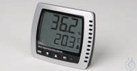 Electronic Hygrometer ABS Suitable for Star Desiccators and Maxi Desiccators, in Electronic...