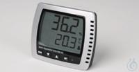 Stand-Hygrometer ABS Passend für Star Exsikkatoren und Maxi Exsikkatoren, inklus Stand-Hygrometer...