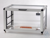 Star-Exsikkator Horizontal PMMA/AL Aluminiumrahmen mit Scheiben aus Acrylglas, i Star-Exsikkator...