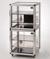 Auto-Maxi 2-Exsikkator PMMA/AL Aluminiumrahmen mit Scheiben aus Acrylglas, zwei  Auto-Maxi...