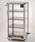 Super-Maxi 1-Exsikkator PMMA/AL Aluminiumrahmen mit Scheiben aus Acrylglas, inkl Super-Maxi...
