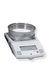 Labor-Analysenwaage mit Kabel bis 4,1 kg (± 0,01 g) mit RS232 Schnittstelle, inkl. Kabel zum...