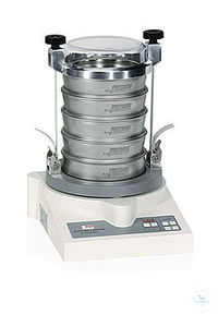 Vibratory Sieve Shaker ANALYSETTE 3 Spartan For quantitative particle size analysis of solids and...