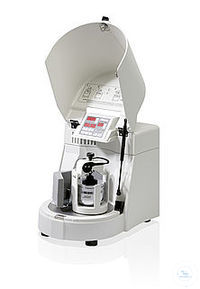 Planetary Mono Mill PULVERISETTE 6 classic line NEW: Planetary Mill PULVERISETTE 5   The new...