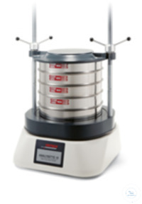 2Articles like: Heavy Duty Sieve Shaker ANALYSETTE 18 for 115 V/1~ The ANALYSETTE 18 is a...