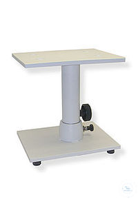stand for feeder LABORETTE 24 solid stand - height adjustable, rotatable, stable
