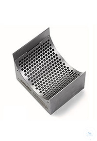 6Articles like: sieve cassette, chromium-free steel, 4 mm square perf. Sieve cassettes...