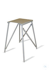 universal support stand for cutting and beater mills Universal underframe for free-standing...