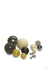 13Articles like: grinding balls 0.1 mm zirconium oxide (100 grams) General material...