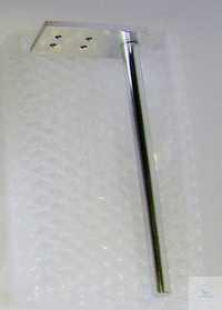 Shortened boom rod for PT 10-35 GT Shortened boom rod for PT 10-35 GT