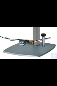 Vessel holder for ST-P 14/590+500 Vessel holder for fixing any...