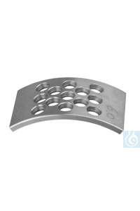 Sieve 6.0 mm Sieve with mesh size 6.0 mm for PX-MFC 90 D