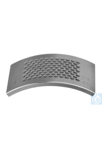 Sieve 2.0 mm Sieve with mesh size 2.0 mm for PX-MFC 90 D