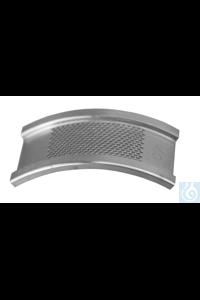 Sieb 1.0 mm Sieb mit Maschenweite 1.0 mm für PX-MFC 90 D