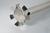 Dispergier-Aggregat PT-DA 53/DS-F250 (Dissolver) DS «Dissolver» Ein mit mit...