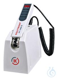 POLYTRON ® PT 1300 D 230V (with EU-plug) Handdispergierer (High-End Linie) «...