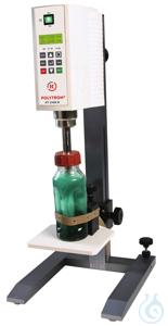 POLYTRON® PT 3100D 230V (with EU-plug) Stativ-Dispergiergerät (High-End-line)