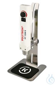 POLYTRON ® PT 1200 E 230V (with EU-plug) Handdispergierer (Ecoline)...