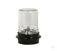 MBA 250 Mixing attachment with glass vessel with 250 ml working volume incl....