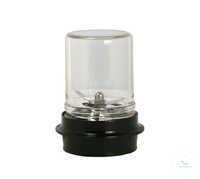 MBA 250 Glas-Mixaufsatz mit 250 ml Arbeitsvolumen inkl....
