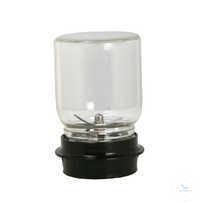 MBA 500 Glas-Mixaufsatz mit 500 ml Arbeitsvolumen inkl....