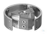 Schneid-Mahleinsatz PX-MFC 90 D Bestehend aus Rotor mit 3 gehärteten...