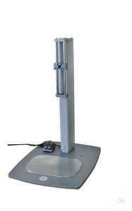 ST-P 14/590+500, 230 V (EU-Plug) Elektrisches Platten-Stativ mit einer...