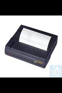 KERN Thermodrucker YKB-01N für Analysen- und Präzisionswaagen
