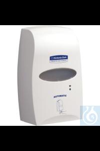 SCOTT® Control Schaumseife  SCOTT® Control Schaumseife für die häufige Verwendung, transparent, 4...