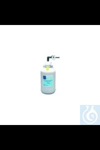 Regeneration Ionenaustauscherpatrone 14L SD2000 /  P12  / USF1900 / DI1900  / P1
