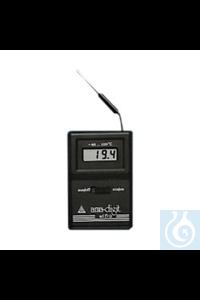 Elektronisches Digital Thermometer