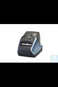 Etikettendrucker Professioneller Etikettendrucker für die Erstellung von Einzel- und...