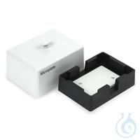 Mikroplatte Thermoblock Zubehör für Inkubation-Thermoschüttler...