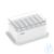 Block für 30 X 0.5 ml Röhrchen Haltbare Universalplattformen aus Edelstahl...